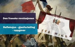 Den-franske-revolusjonen