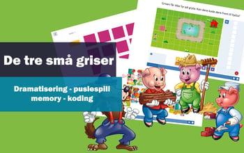 Thumbnail-brukerportal-de-tre-små-griser