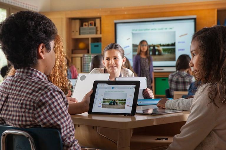 laering-og-interaktivitet-i-klasserommet