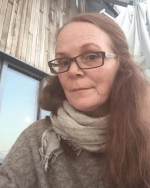 Vera Granerud, lærer ved Løkenåsen ungdomsskole
