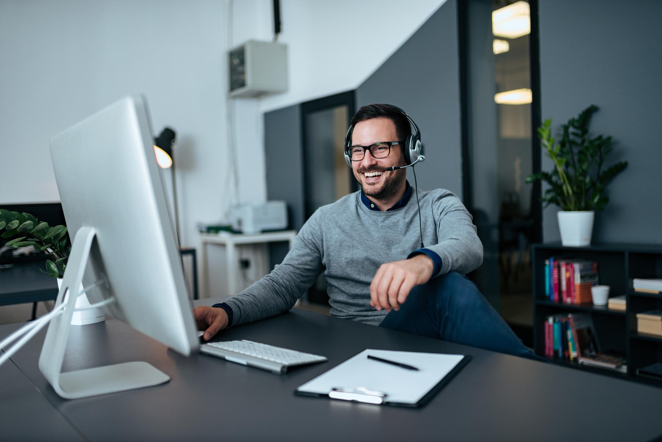 Slik skaper du mer effektive videokonferanser