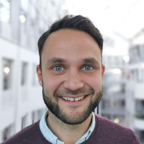 Picture of Eirik Moengen Pedersen