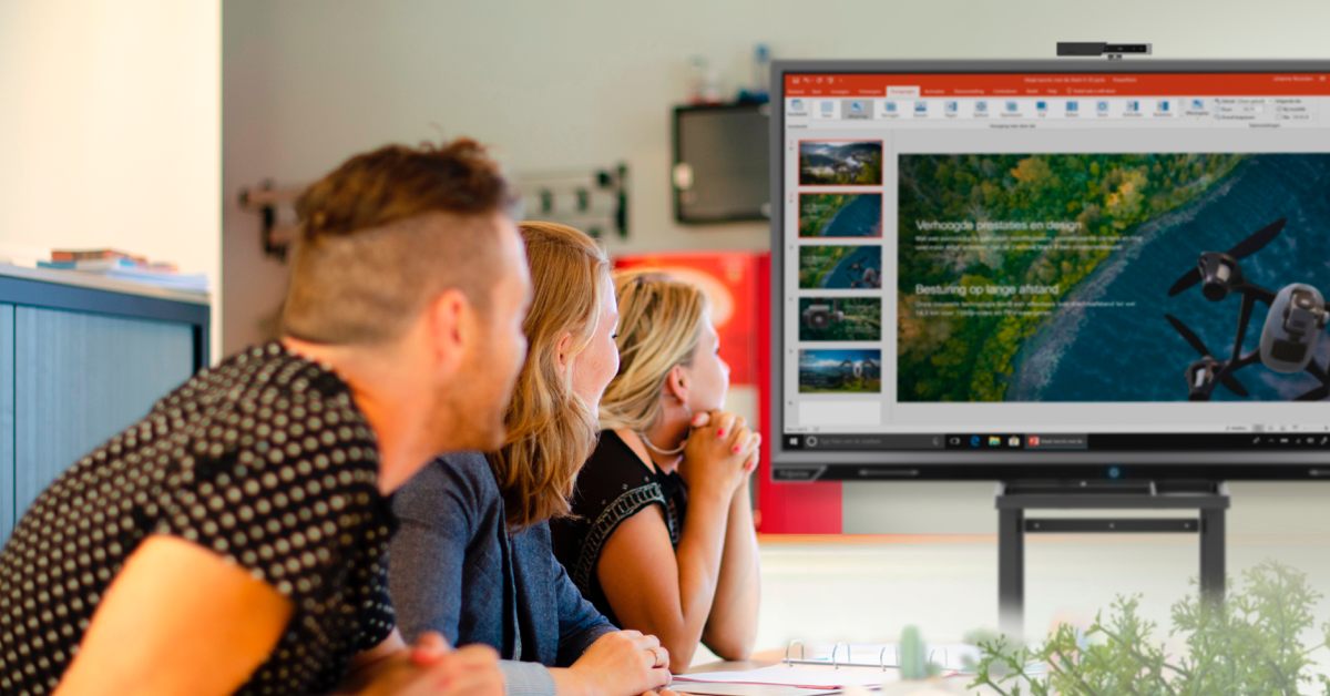 5 alternativer til PowerPoint