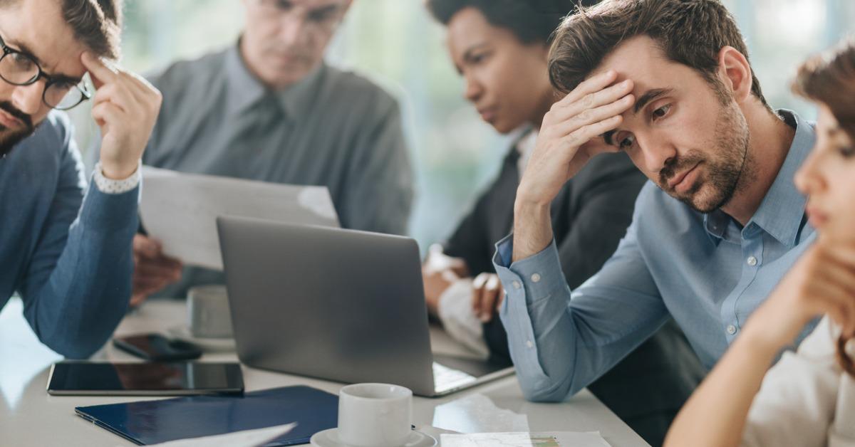 5 irritasjonsmomenter du kjenner igjen fra møterommet (og hvordan løse dem)